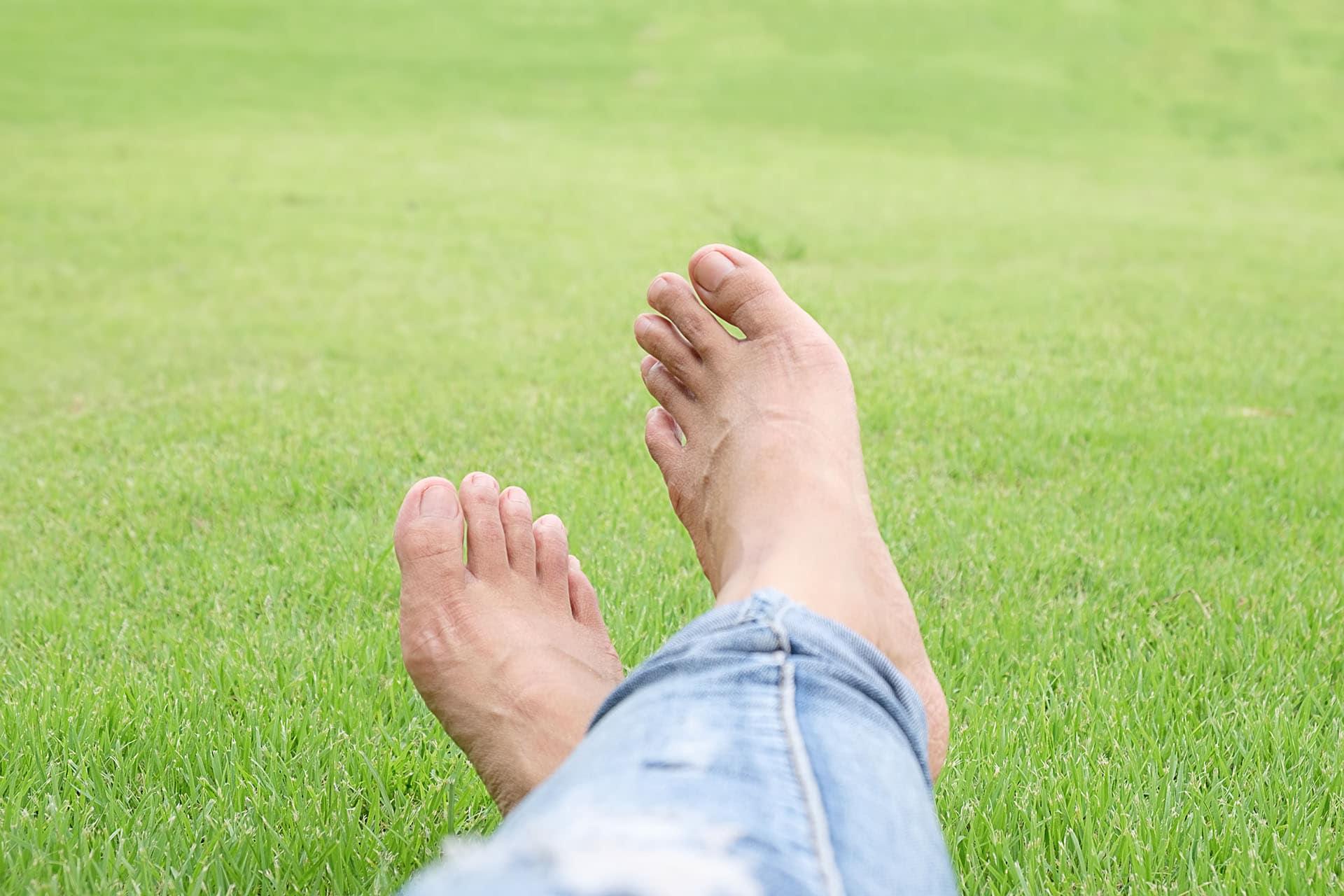 Wsparcie leczenia grzybicy paznokci